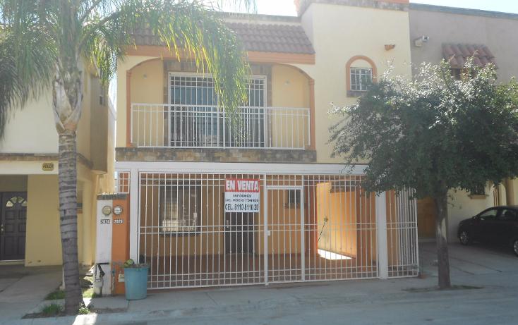 Foto de casa en venta en  , privada san carlos, guadalupe, nuevo le?n, 1684726 No. 01
