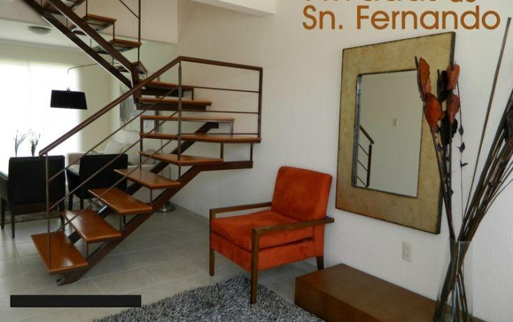 Foto de casa en venta en privada san fernando, el aguaje, san luis potosí, san luis potosí, 1008181 no 03