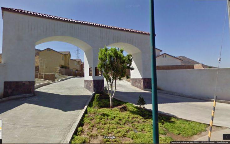 Foto de casa en venta en privada san fernando no249, san fernando, tecate, baja california norte, 1753588 no 01