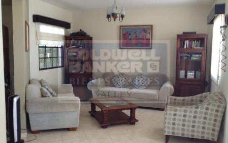 Foto de casa en renta en privada san francisco, infonavit arboledas, reynosa, tamaulipas, 476602 no 02