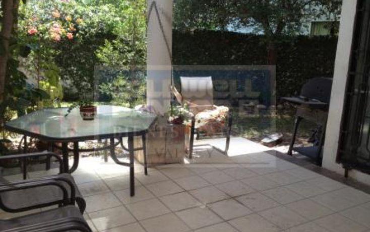 Foto de casa en renta en privada san francisco, infonavit arboledas, reynosa, tamaulipas, 476602 no 07
