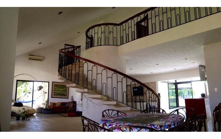 Foto de casa en venta en privada san jose cholul , cholul, m?rida, yucat?n, 489061 No. 03