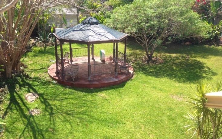 Foto de casa en venta en privada san jose cholul , cholul, m?rida, yucat?n, 489061 No. 07