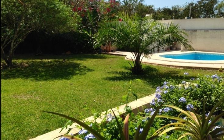 Foto de casa en venta en privada san jose cholul , cholul, m?rida, yucat?n, 489061 No. 10