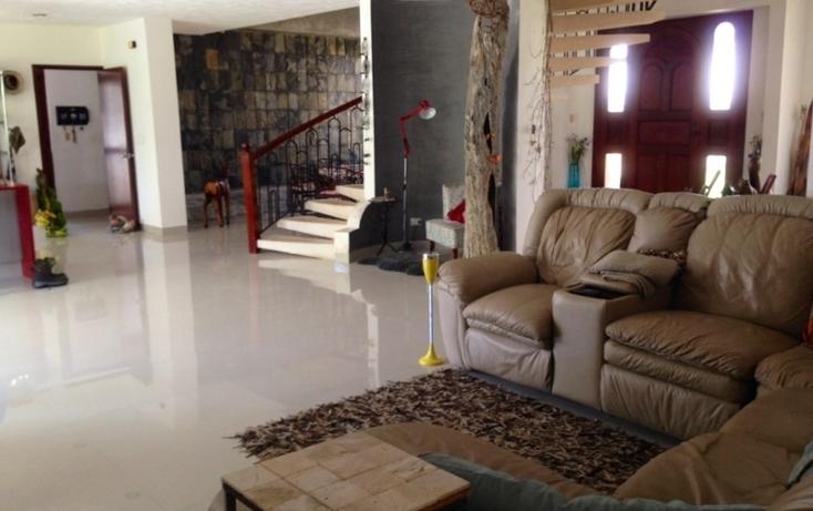 Foto de casa en venta en privada san jose cholul , cholul, m?rida, yucat?n, 489061 No. 12