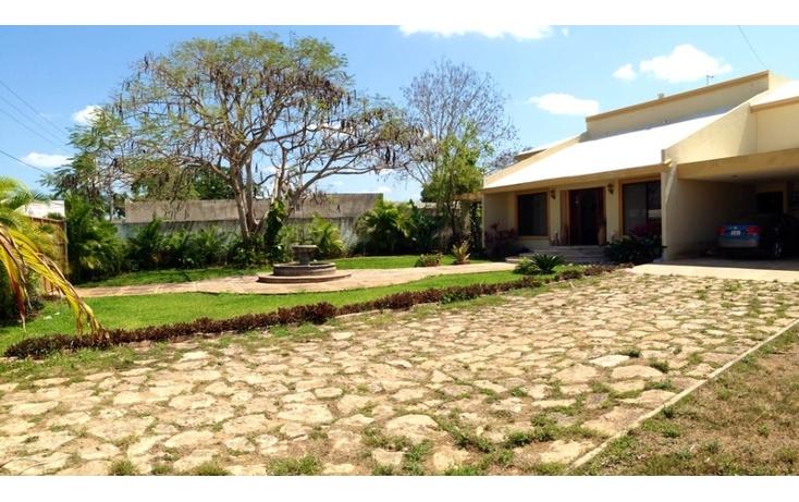 Foto de casa en venta en privada san jose cholul , cholul, m?rida, yucat?n, 489061 No. 14