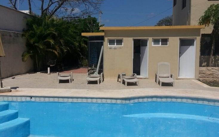 Foto de casa en venta en privada san jose cholul , cholul, m?rida, yucat?n, 489061 No. 21