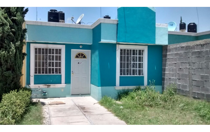 Foto de casa en venta en  , privada san lorenzo, soledad de graciano s?nchez, san luis potos?, 1292311 No. 03