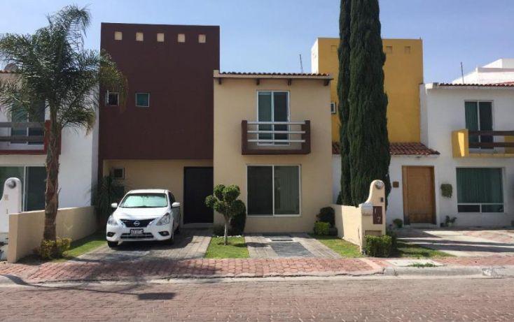 Foto de casa en venta en privada san lucas 34, san mateo, corregidora, querétaro, 1843464 no 01