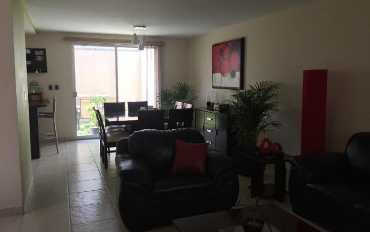 Foto de casa en venta en privada san lucas 34, san mateo, corregidora, querétaro, 2699113 No. 09