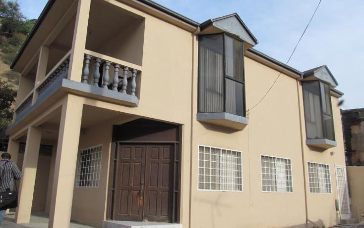 Foto de casa en venta en privada san luis 2571, los laureles, tijuana, baja california, 1437493 No. 03
