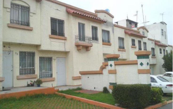 Foto de casa en venta en privada san miguel 23, 5 de mayo, tecámac, estado de méxico, 1588344 no 01