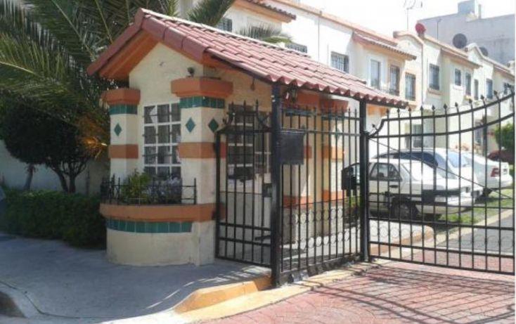 Foto de casa en venta en privada san miguel 23, 5 de mayo, tecámac, estado de méxico, 1588344 no 21