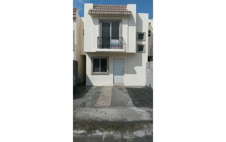 Foto de casa en venta en  , privada san miguel, guadalupe, nuevo le?n, 1631944 No. 01