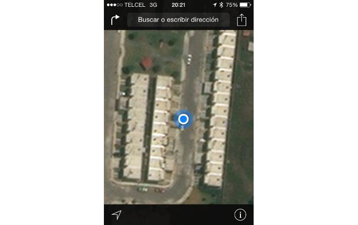 Foto de casa en venta en  , privada san miguel, guadalupe, nuevo le?n, 1631944 No. 06
