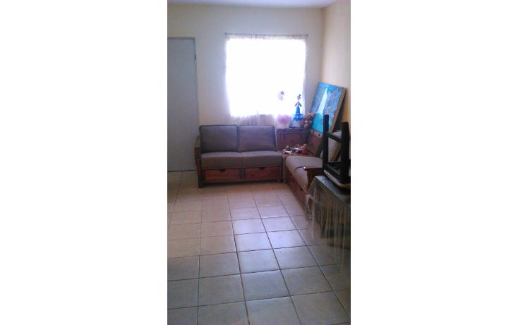 Foto de casa en venta en  , privada san miguel, guadalupe, nuevo le?n, 1665576 No. 02