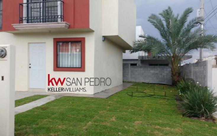Foto de casa en venta en  , privada san miguel, guadalupe, nuevo león, 1812174 No. 02