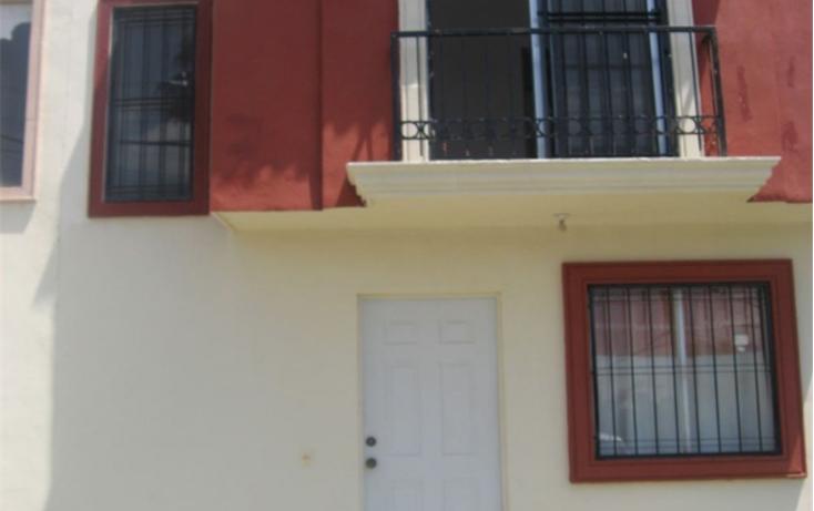 Foto de casa en venta en  , privada san miguel, guadalupe, nuevo león, 1812174 No. 05