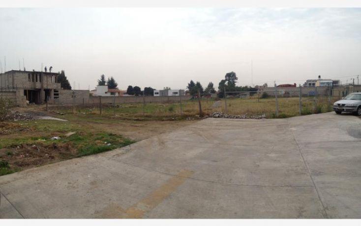 Foto de terreno habitacional en venta en privada san miguel, la joya, toluca, estado de méxico, 1977918 no 01