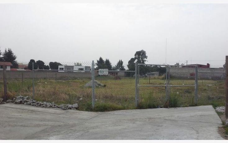 Foto de terreno habitacional en venta en privada san miguel, la joya, toluca, estado de méxico, 1977918 no 02