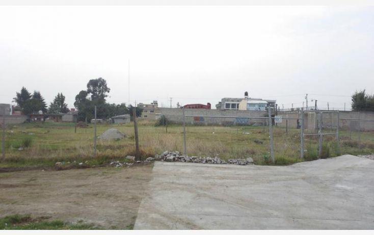 Foto de terreno habitacional en venta en privada san miguel, la joya, toluca, estado de méxico, 1977918 no 03