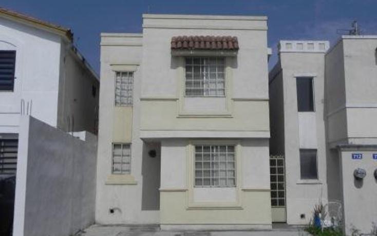 Foto de casa en venta en  , privada san miguelito, apodaca, nuevo león, 1566836 No. 01