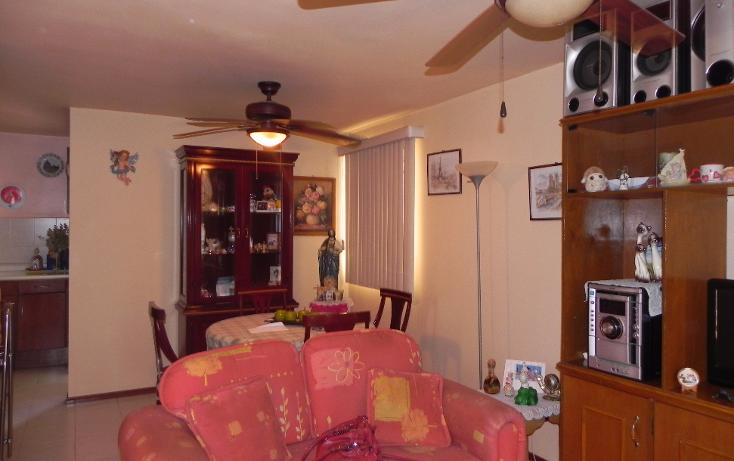 Foto de casa en venta en  , privada san miguelito, apodaca, nuevo león, 1566836 No. 02