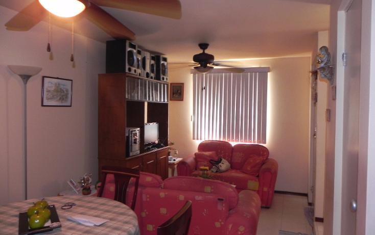 Foto de casa en venta en  , privada san miguelito, apodaca, nuevo león, 1566836 No. 03