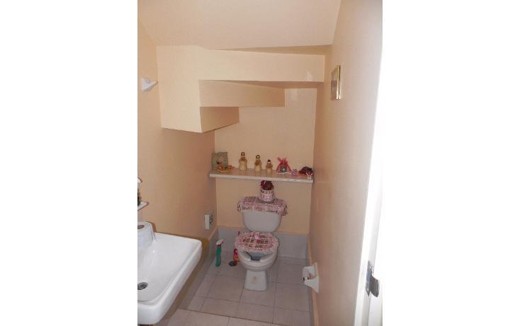 Foto de casa en venta en  , privada san miguelito, apodaca, nuevo león, 1566836 No. 06