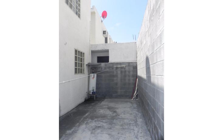 Foto de casa en venta en  , privada san miguelito, apodaca, nuevo león, 1566836 No. 07