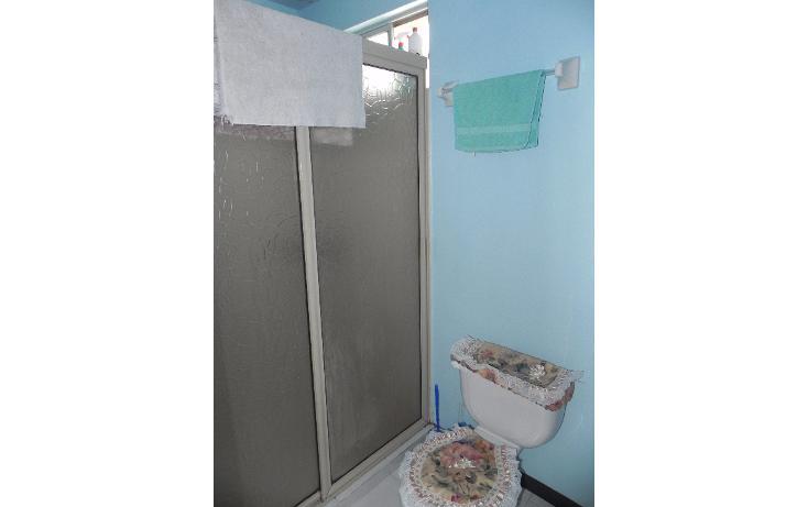 Foto de casa en venta en  , privada san miguelito, apodaca, nuevo león, 1566836 No. 10