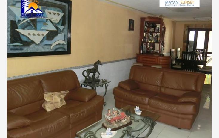 Foto de casa en venta en privada san salvador 479, framboyanes, oth?n p. blanco, quintana roo, 1104761 No. 02