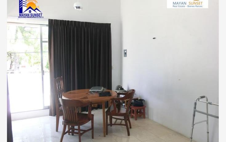 Foto de casa en venta en privada san salvador 479, framboyanes, oth?n p. blanco, quintana roo, 1104761 No. 08