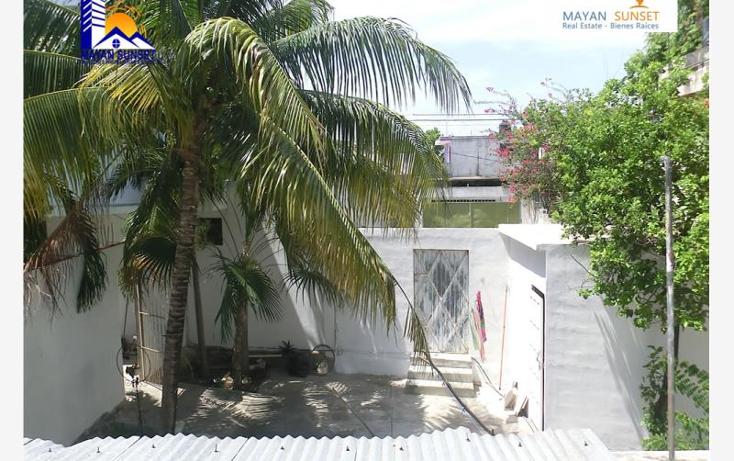 Foto de casa en venta en privada san salvador 479, framboyanes, oth?n p. blanco, quintana roo, 1104761 No. 12