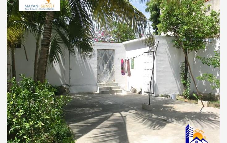 Foto de casa en venta en privada san salvador 479, framboyanes, oth?n p. blanco, quintana roo, 1104761 No. 13