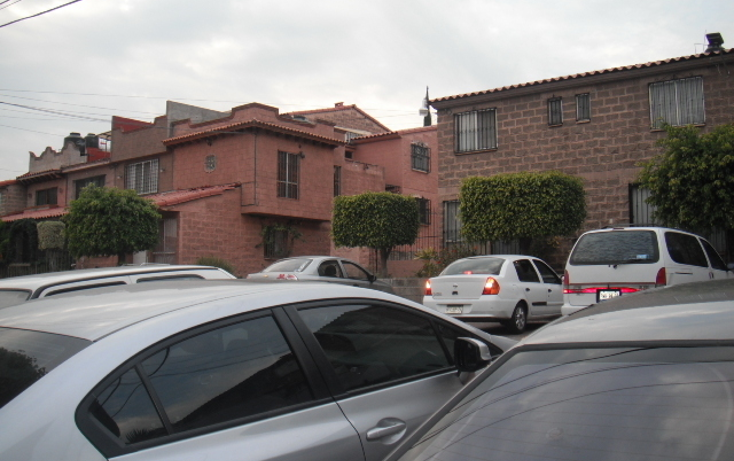 Foto de casa en venta en privada san vicente , lomas de ahuatlán, cuernavaca, morelos, 1518926 No. 01