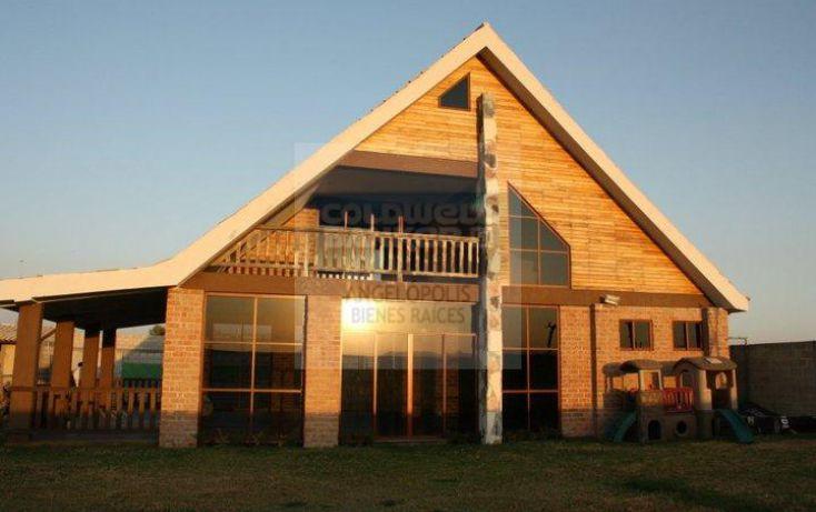 Foto de casa en venta en privada santa ana, san antonio cacalotepec, san andrés cholula, puebla, 904749 no 01