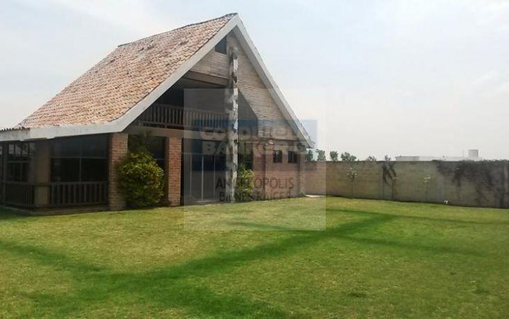 Foto de casa en renta en privada santa ana, san antonio cacalotepec, san andrés cholula, puebla, 904751 no 02