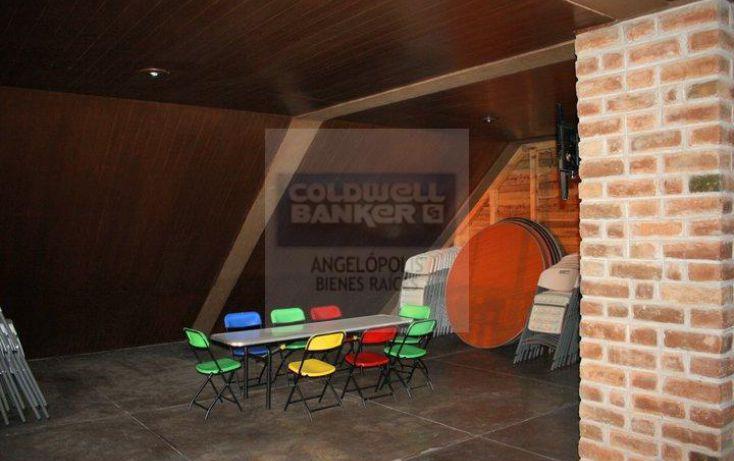 Foto de casa en renta en privada santa ana, san antonio cacalotepec, san andrés cholula, puebla, 904751 no 06
