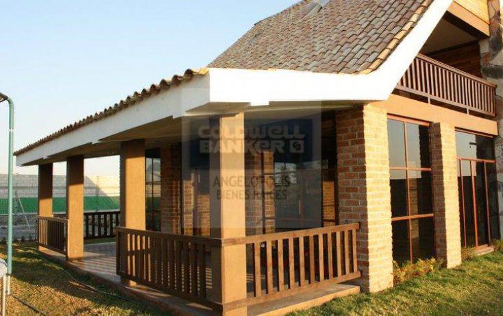 Foto de casa en renta en privada santa ana, san antonio cacalotepec, san andrés cholula, puebla, 904751 no 10