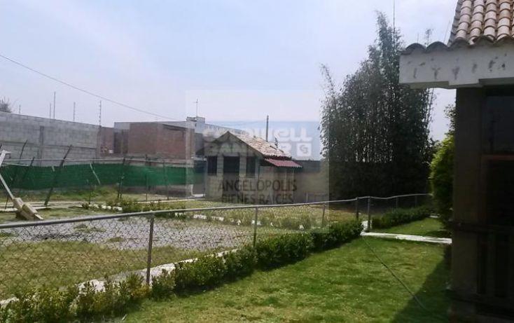 Foto de casa en renta en privada santa ana, san antonio cacalotepec, san andrés cholula, puebla, 904751 no 13