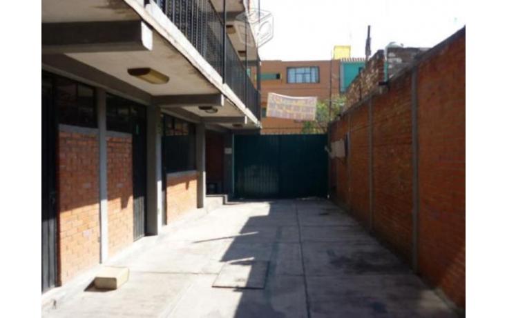 Foto de edificio en venta en privada santa curz, agrícola pantitlan, iztacalco, df, 761575 no 02