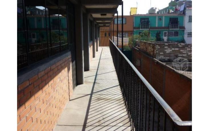 Foto de edificio en venta en privada santa curz, agrícola pantitlan, iztacalco, df, 761575 no 03