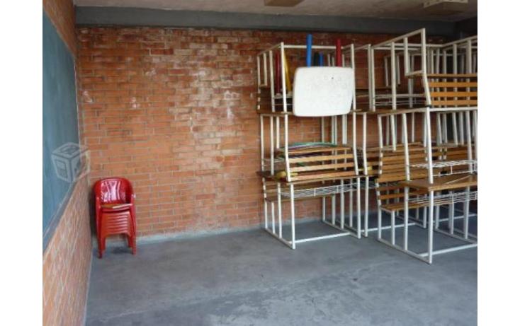 Foto de edificio en venta en privada santa curz, agrícola pantitlan, iztacalco, df, 761575 no 05