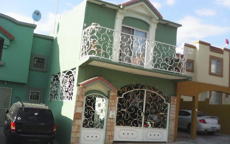 Foto de casa en venta en privada santa julia , villa residencial santa fe 1a sección, tijuana, baja california, 1415173 No. 01