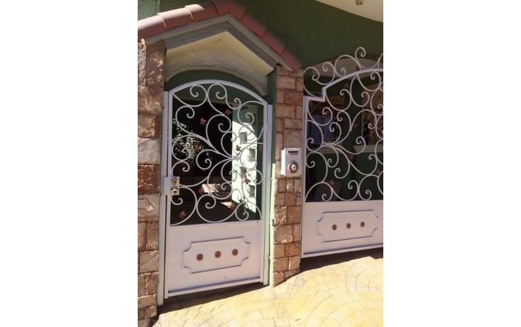 Foto de casa en venta en privada santa julia , villa residencial santa fe 1a sección, tijuana, baja california, 1415173 No. 02
