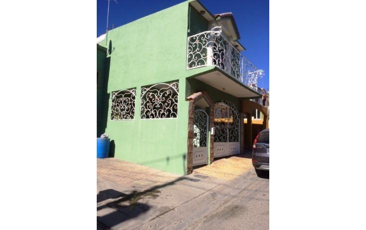 Foto de casa en venta en privada santa julia , villa residencial santa fe 1a sección, tijuana, baja california, 1415173 No. 10