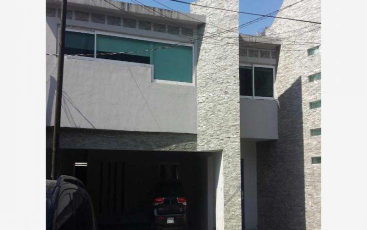 Foto de casa en venta en privada santa marthahermosa casa nueva en venta, tampiquito, san pedro garza garcía, nuevo león, 2008972 no 01