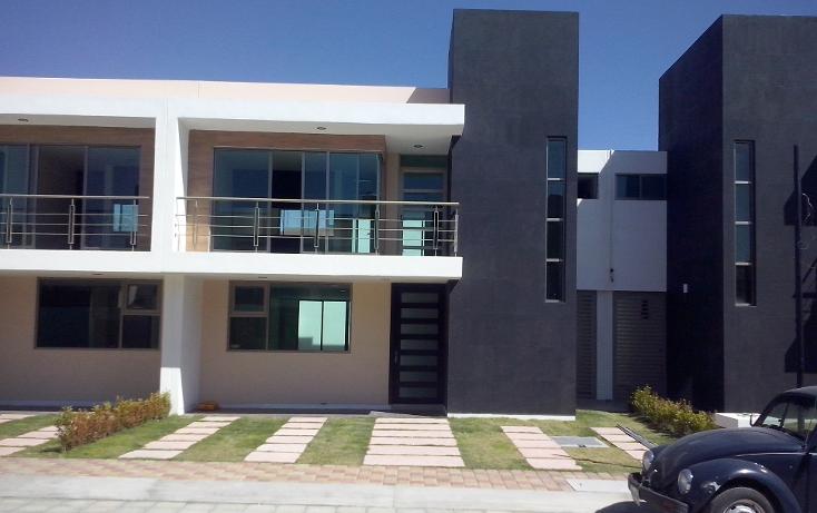 Foto de casa en venta en  , privada santa teresa, pachuca de soto, hidalgo, 1312327 No. 01