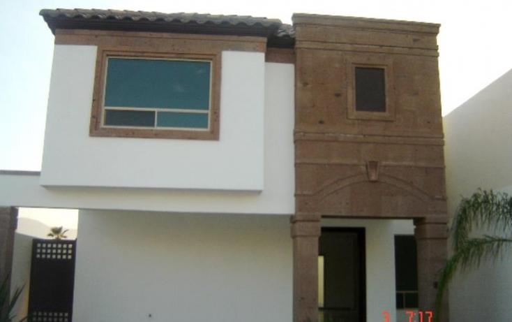 Foto de casa en venta en privada sao paulo, fovissste virreyes, saltillo, coahuila de zaragoza, 418262 no 01